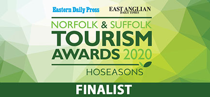 EDP Tourism Awards logo
