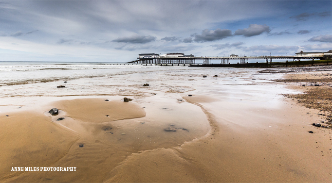 Cromer Pier, North Norfolk
