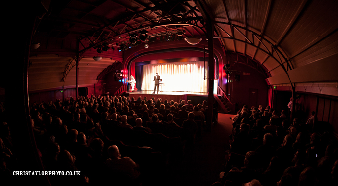 Cromer Pier Pavilion Theatre Victorian Theatre