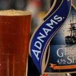 adnams, cask ale, beer, norfolk
