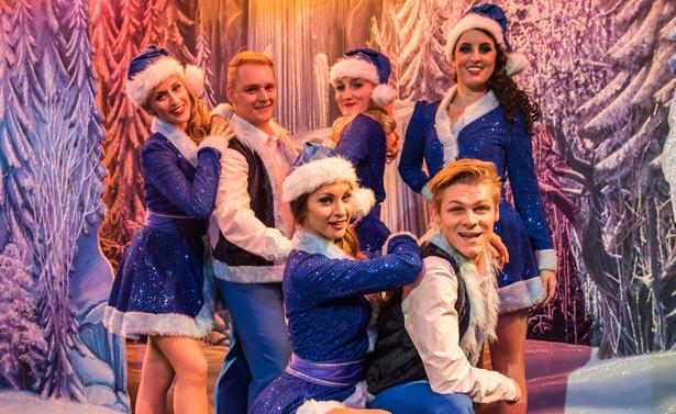 Cromer Christmas Show 2016 Cromer Norfolk