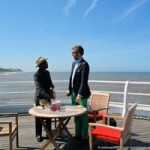 table and the sea AY