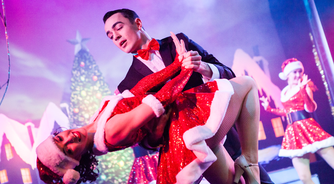 Christmas Shows.The Cromer Pier Christmas Show 2019 Cromer Pier