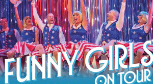 funny girls on tour2